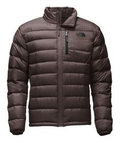 The North Face Aconcagua Jacket for Men - Coffee Bean Brown - 2XL