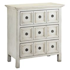 I pinned this Chesapeake Apothecary Chest from the Our Favorite Furniture Under $300 event at Joss and Main!