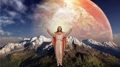 Jesus Wallpaper 3D - WallpaperSafari