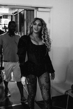 Beyoncé Formation World Tour Parken Copenhagen Denmark 24th July 2016