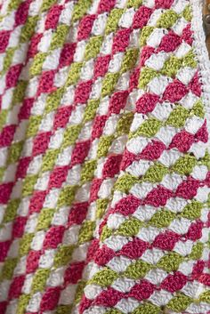 Pattern was previously available at Naturally Caron, and is now moved to the new Yarnspirations site.