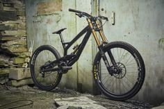It ticks all the right boxes and is the first bike we penciled in to the Dirt 100