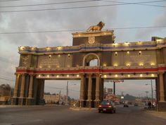Vista parcial de Quetzaltenango, Guatemala, Otros, fotos de Vista parcial de Quetzaltenango en Turismo en Fotos