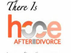 Create your BLOSSOMING future with Hope After Divorce