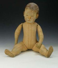 Early Kathe Kruse Boy Doll - Поиск в Google