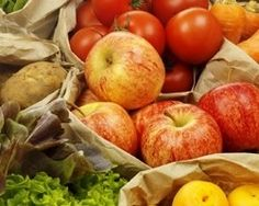 Enjoy fresh fruits and veggies - that's just one of Dr. Oz's 7 steps to effective and permanent weight loss. Get the skinny: http://www.examiner.com/article/slideshow-dr-oz-unveils-seven-steps-to-successful-weight-loss
