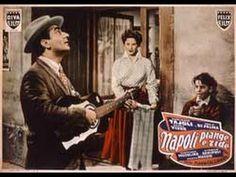 Napoli piange e ride (1954) film completo