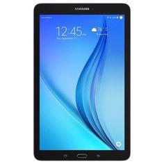 Samsung Galaxy Tab E 9.6-inch 8GB Tablet