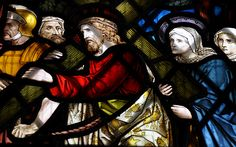 Winchcombe Stained Glass -233
