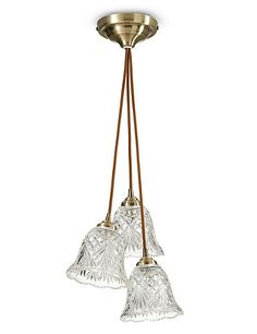 Manor Cluster Pendant Ceiling Light | M&S