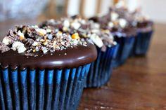 Beer run cupcakes! | 30th | Pinterest | Beer and Cupcake