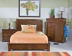 Cardis Furniture 500140405 Bedroom Bedroom Sets - Cardi\'s ...