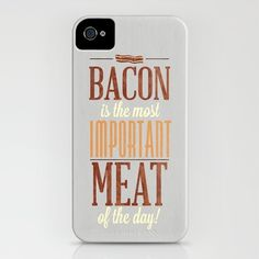 As The Old Saying Goes iPhone Case by Teo Zirinis