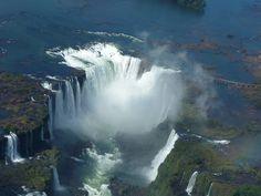 Cataratas del Iguaz - Argentina