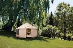 posh yurts - Google Search