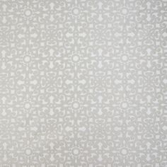 The G2741 Almond upholstery fabric by KOVI Fabrics features Scroll, Lattice pattern and Gray as its colors. It is a Embroidery, Cotton, Woven type of upholstery fabric and it is made of 70% Polyester, 30% Cotton With 100% Polyester Embroidery material. It is rated Heavy Duty which makes this upholstery fabric ideal for residential, commercial and hospitality upholstery projects. This upholstery fabric is 54 inches wide and is sold by the yard in 0.25 yard increments/ roll. Call 800-860-3105
