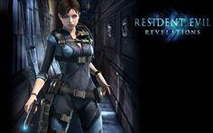 Resident Evil Revelations (Español) (PC)(MEGA) - Identi