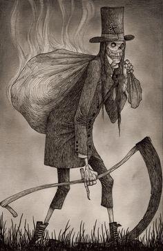 Image of dødsmonsteret