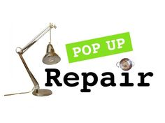Nowadays it costs more to fix something broken, than it costs to buy something new. A group of theater artists decided to change this and for just a month they activated a Pop-Up Repair Shop, in Inwood, Manhattan to repair people's broken goods. The project was incredible successful. http://impressivemagazine.com/2014/05/21/pop-up-repair-shops-to-inspire-change-in-peoples-habits-of-consumption-and-waste/