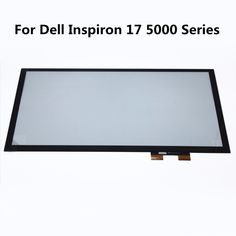"""57.17$  Watch here - http://ai2c2.worlditems.win/all/product.php?id=32782771618 - """"New 17.3"""""""" Touch Screen Digitizer Glass Replacement repairing parts for Dell Inspiron 17 5000 Series 17 5000 5758 5759 5755 5748"""""""