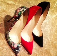 Christian Louboutin. You have more choices at our site.$106