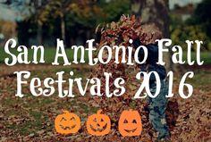 The Guide to San Antonio Fall Festivals 2016 | MCLife: San Antonio