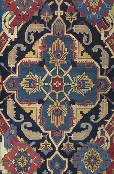 important antique carpets museum - Google Search