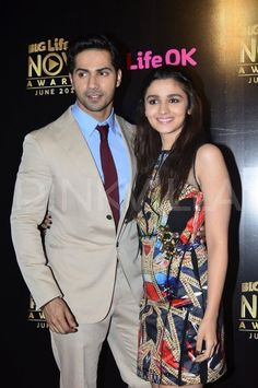Alia and Varun sign yet another love story? | PINKVILLA