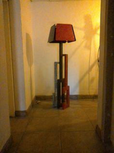 My first lamp  Ragomi