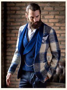 #suits #mensuits #tagliatore #menswear