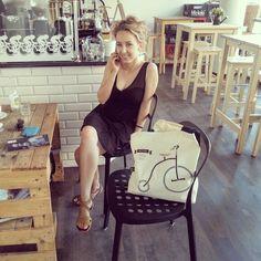 #bicykl #rower #bike #lublin #cafe #kumakumie #siatka