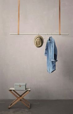 Ferm Living clothes rack