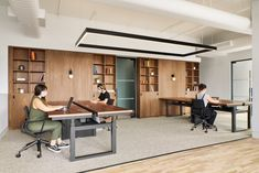 Small Office Design, Office Interior Design, Office Interiors, Commercial Interior Design, Commercial Interiors, Open Space Office, Office Spaces, City Office, Workplace Design