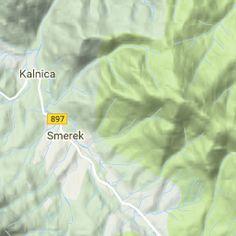 Chatka Puchatka - Wielka Rawka - Wetlina