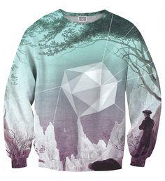 Tree Diamond sweater, Mr. GUGU & Miss GO