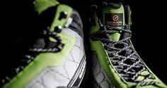 Marmolada Trek: la calzatura ideale per il trekking autunnale