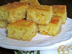 honey buttermilk cornbread