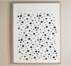Black Dots Artwork