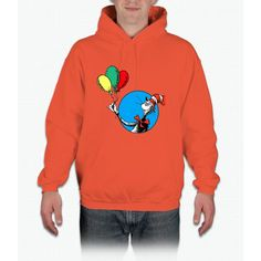 Dr Seuss Day Hoodie