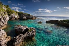 Niue is an island in the South Pacific Ocean. It sits nearly 1,500 miles from the coast of New Zealand.