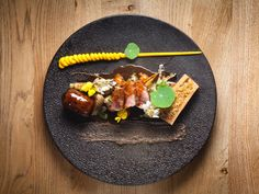 Could two new South African restaurants make the World's 50 Best Restaurants list this year? http://www.eatout.co.za/article/two-new-south-african-restaurants-make-worlds-50-best-restaurants-list-year/