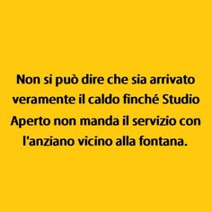 Instagram photo taken by Tua madre è Leggenda - INK361 Verona, Funny Images, Funny Pictures, I Smile, Good Mood, Happy Life, Quotations, Have Fun, Lol