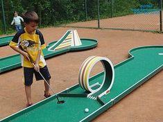мини гольф - Поиск в Google