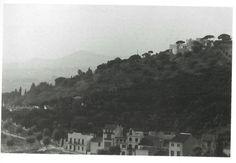 Vista panorâmica sobre a casa Fonte: Livro CODERCH CASA UGALDE HOUSE