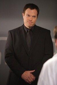Adam Baldwin is Ethan Slaughter on Castle!