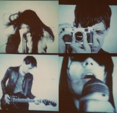 Allison Mosshart and Jamie Hince. They simply...Rock.