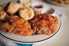 Best cheap fried chicken in New York City