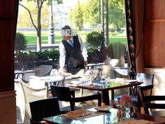 Gresham Restaurant and Terrace