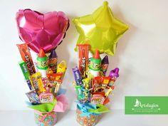 Diy Flower, Flower Pots, Flowers, Planning Board, Party Planning, General Store, Gift Baskets, Pop Tarts, Chocolates