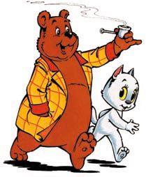 Afbeeldingsresultaat voor ollie b bommel Marjolein Bastin, Fantasy Comics, Old Tv Shows, Book Illustration, Comic Strips, My Childhood, Cartoon Characters, Tigger, Scooby Doo